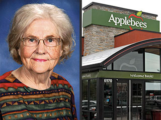 Marilyn Hagerty/Applebees