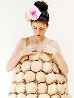 DIY-Croquembouche-Costume