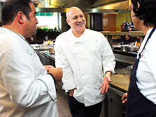 Tom Colicchio on His Favorite Top Chef Moment