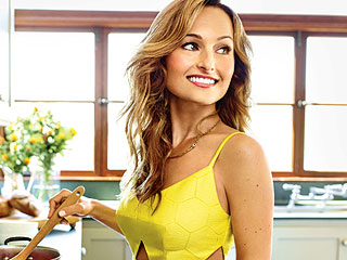 Giada De Laurentiis Natural Health