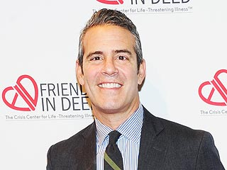 How Andy Cohen Found Love – with His Dog