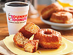 Dunkin' Donuts: Please Don't Call Our Croissant-Donut a Cronut