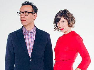Portlandia's Fred Armisen & Carrie Brownstein's Seriously-Not-Serious 'Rules' for Being a Foodie | Portlandia