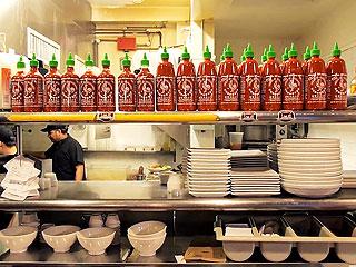 Sriracha Documentary