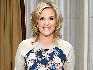 Trisha Yearwood: Garth Asks Me to Put Tortellini in Everything