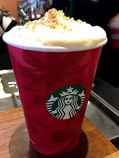 Starbucks CPL