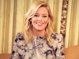 Elizabeth Banks Answers 'Really Important Questions' – About Pizza & Ice Cream