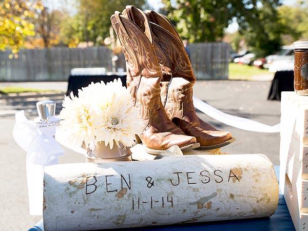 Lexi dwyer wedding