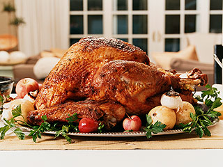 Turkeys in the Bathtub: Confessions from a Thanksgiving Hotline Operator