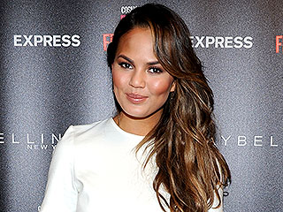 How Chrissy Teigen Balances Life as a Supermodel and Junk Food Lover | Chrissy Teigen