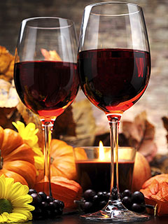 The Best Thanksgiving Wines Under $20