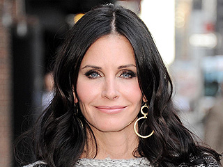 Courteney Cox Is Having How Many People Over for Thanksgiving?