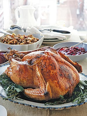 Alex Guarnaschelli Turkey Tips