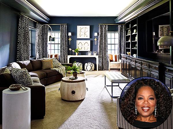 oprah winfrey, nate berkus: iyanla makeover; iyanla fix my life