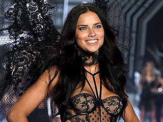 What Does Adriana Lima Splurge on After the Victoria's Secret Fashion Show? | Adriana Lima