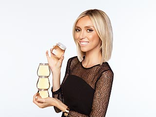 Giuliana Rancic's New Wine Line Solves One of Happy Hour's Biggest Dilemmas