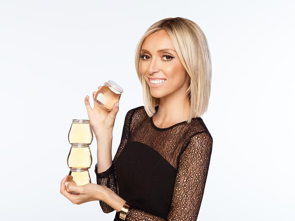 Giuliana Rancic Wine Xo, G