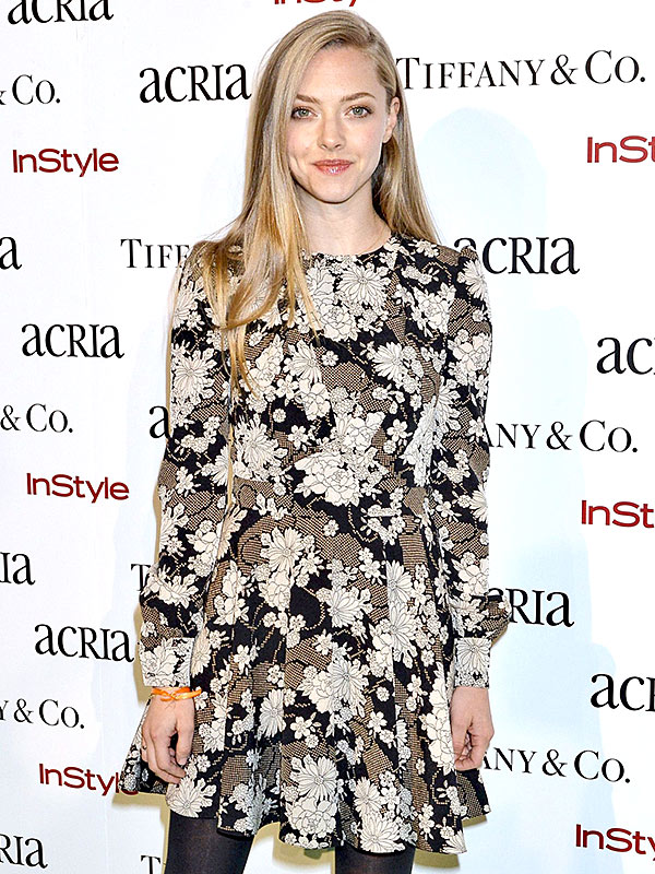 Amanda Seyfried: Diet, Food Philosophy; Workout & Fitness ...