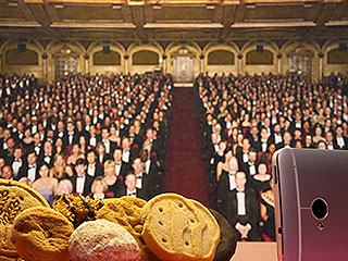 See the Biggest Moments of 2014, as Told by Girl Scout Cookies