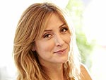 Why Did Sasha Alexander Create Her Own Holiday?