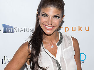 This Is How Teresa Giudice Is Spending Her Remaining Free Time Before Prison