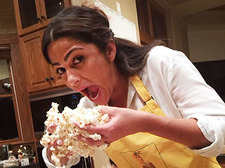 Camila Alves Blogs: My 5 Easy-to-Make Holiday Recipes