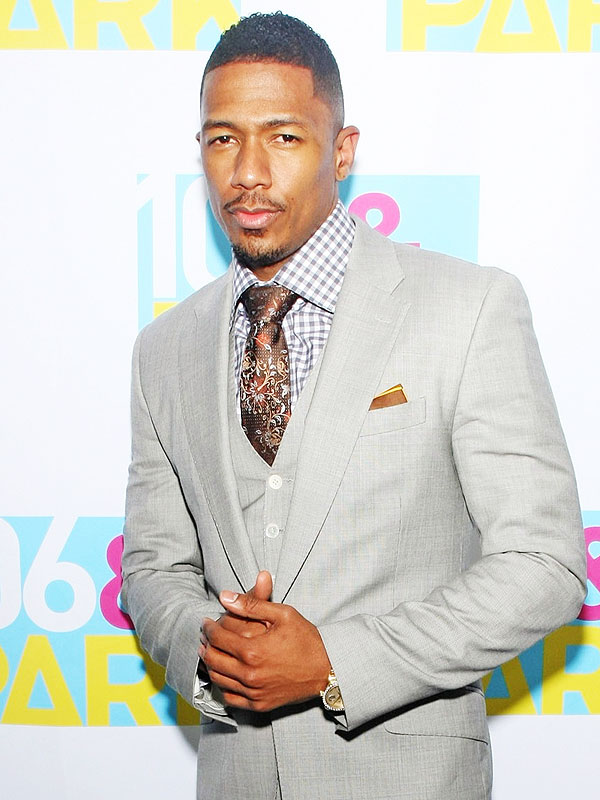 nick cannon hold on