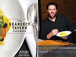 WATCH: Celeb Chefs Pick the Best Cookbooks of 2013