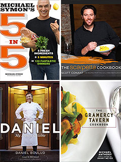Best Cookbooks 2013