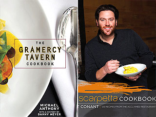 WATCH: Celeb Chefs Pick the Best Cookbooks of 2013