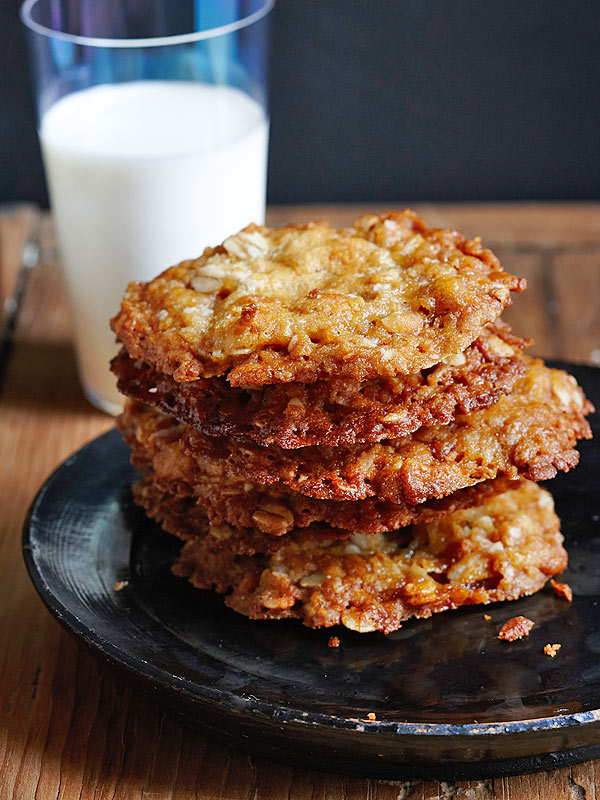 Recipe Anzac Biscuits Great Ideas People Com