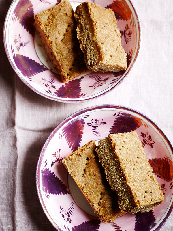 RECIPE: Lemon, Rosemary and Olive Oil Shortbread from Cookie & Kate ...