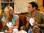 The Dining Guide to The Big Bang Theory's Sheldon Cooper