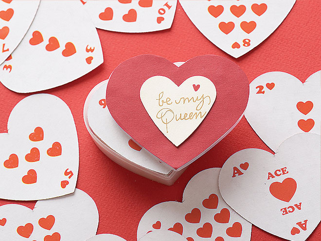 DIY Crafts Make Your Own Valentines Day Cards Great Ideas – How to Make Your Own Valentines Card