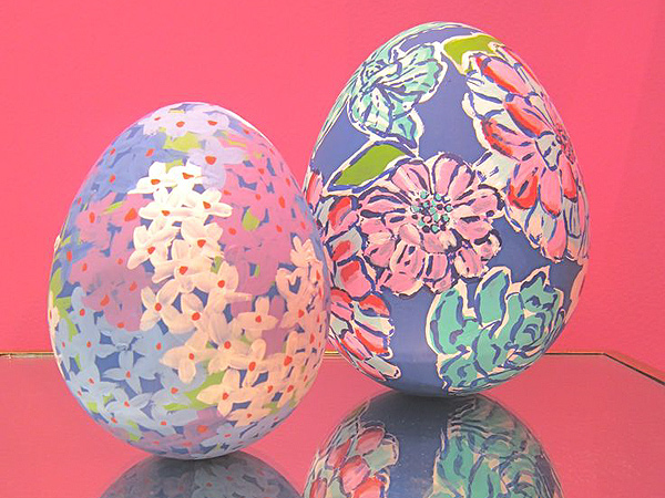 25 Easter Egg Decorating Ideas Creative Designs Great