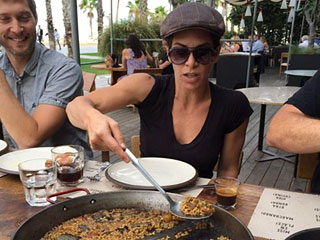 What Your Favorite Stars Are Eating & Drinking Right Now   Jillian Michaels