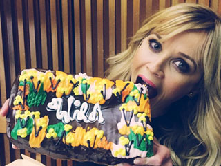 The Best Celeb Food Photos of the Week from Reese, Mindy & More | Reese Witherspoon