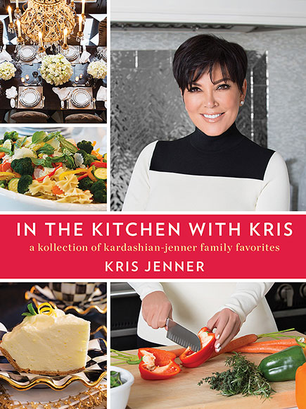 IN THE KITCHEN WITH KRIS photo | Kris Jenner