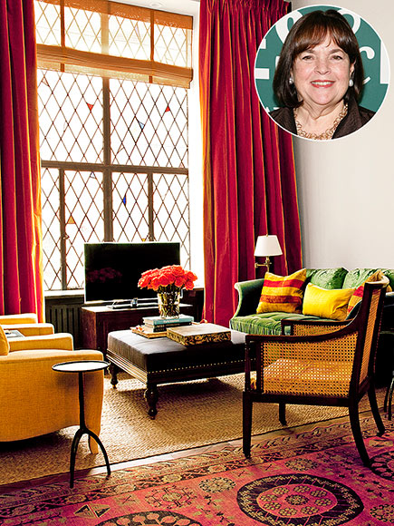 INA GARTEN: NEW YORK CITY photo | Ina Garten
