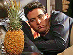 How I Met Your Mother's Top 10 Food Moments | Josh Radnor