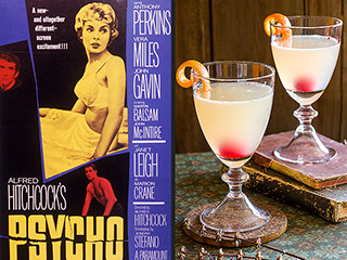 7 Easy Cocktails to Pair with Halloween's Scariest Movies