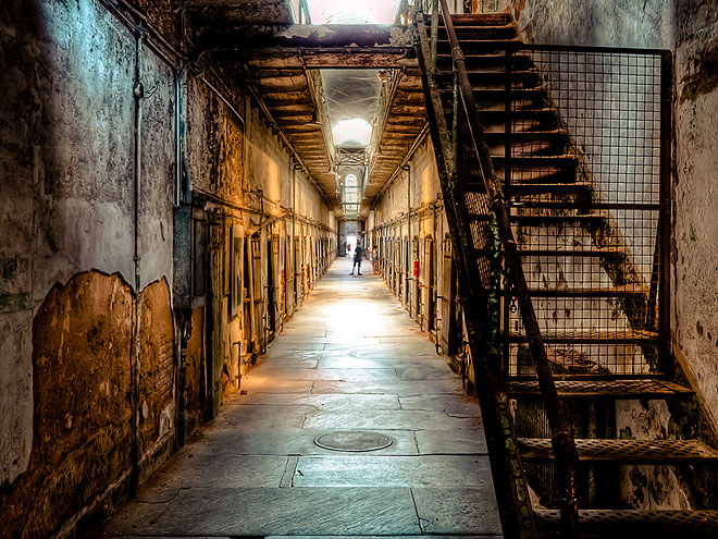 The Scariest Places In America Scary Places Usa Haunted