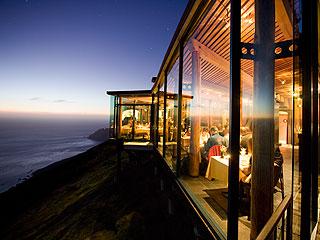 The Sexiest Restaurants in America