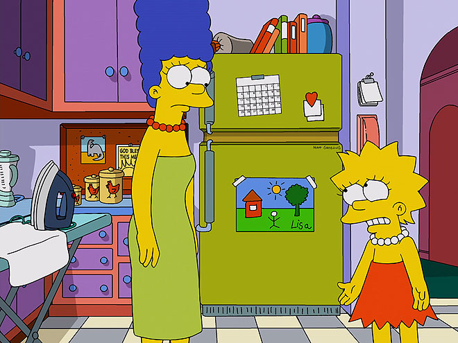 THE SIMPSONS photo | The Simpsons