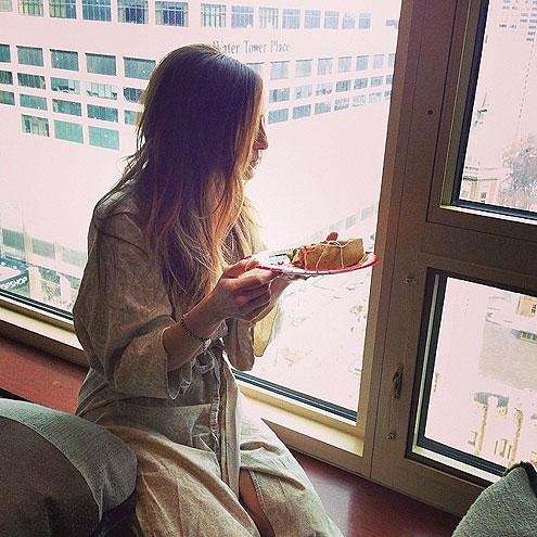 SARAH JESSICA PARKER photo | Sarah Jessica Parker
