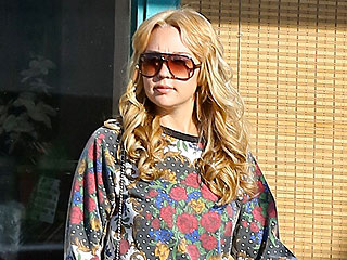 Amanda Bynes Avoids Jail in DUI Case