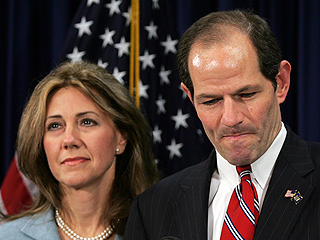Eliot Spitzer, Wife Announce End of Their 26-Year Marriage