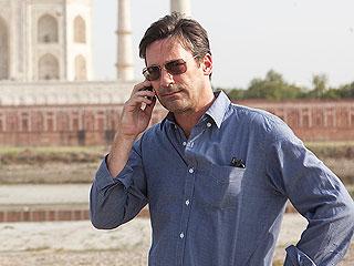 WATCH: Jon Hamm Goes to India in Million Dollar Arm