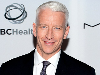 Kathy Griffin Threatens to Ring in the New Year Topless with Anderson Cooper | Anderson Cooper
