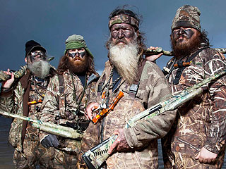 Duck Dynasty Family Makes Another Controversial Move | Duck Dynasty